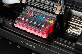 tusze do drukarek Canon