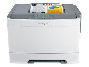 drukarka Lexmark